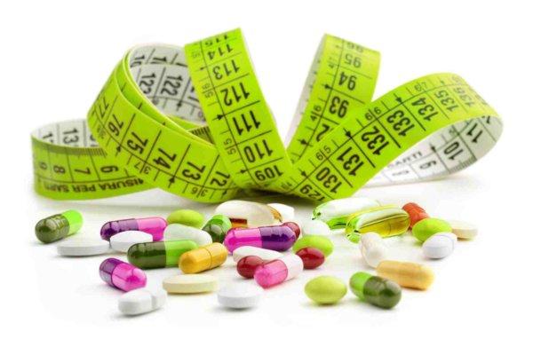 БАД – это биологически активная добавка, которая способствует процессу похудения