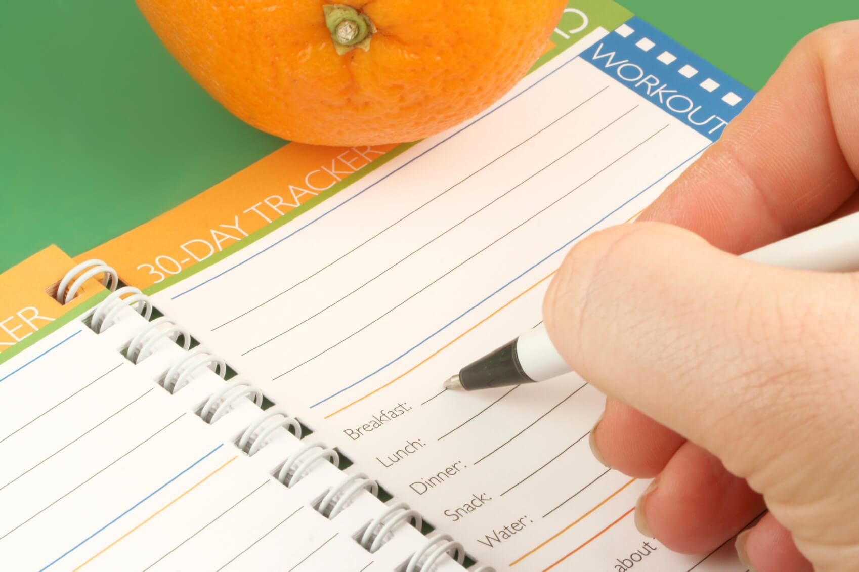 Дневник самоконтроля