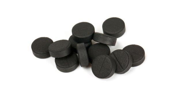 Активированный уголь должен быть в каждой аптечке