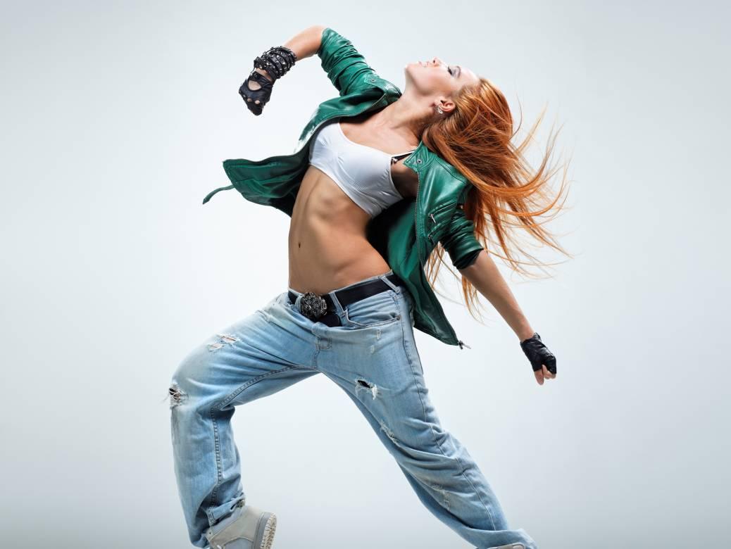 Для клубных танцев не существует никаких рамок, табу и ограничений