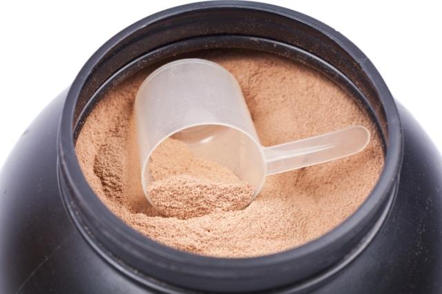 Соевый протеин изолят