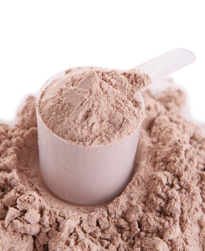 Годами сывороточный протеин был «королем» белковых добавок