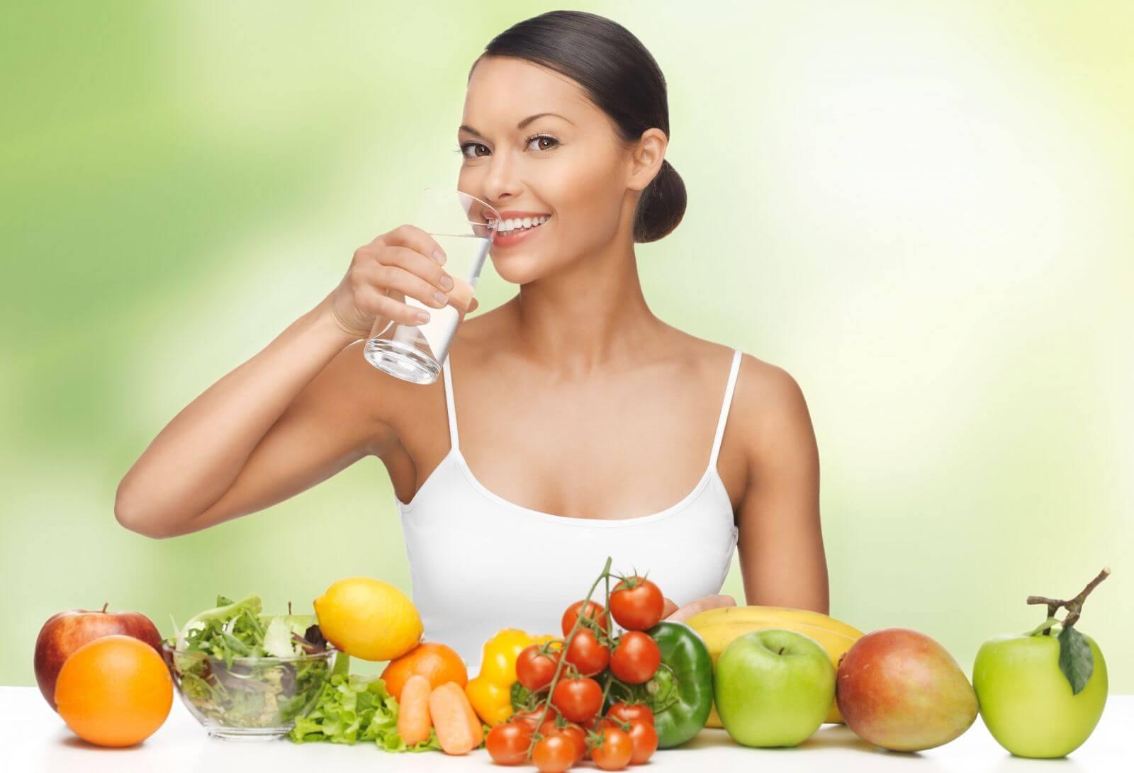 Самая простая диета для похудения