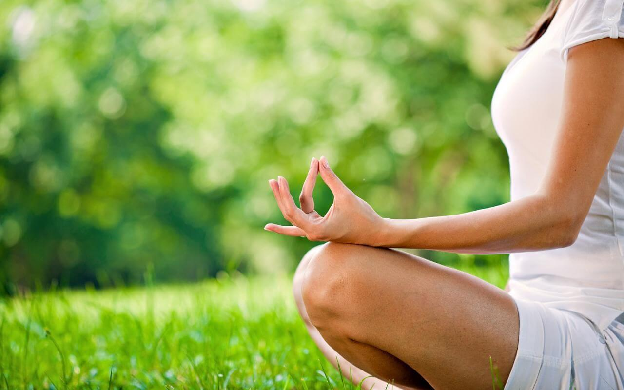 Йога очень полезна для организма