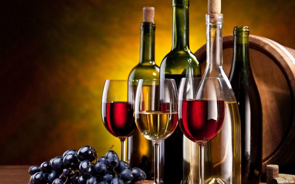 Алкоголь имеет высокую калорийность