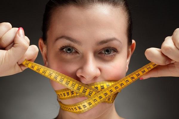Тест «Каковы ваши шансы похудеть?»