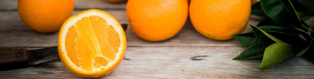 Апельсины и грейпфруты могут снизить риск развития рака яичников