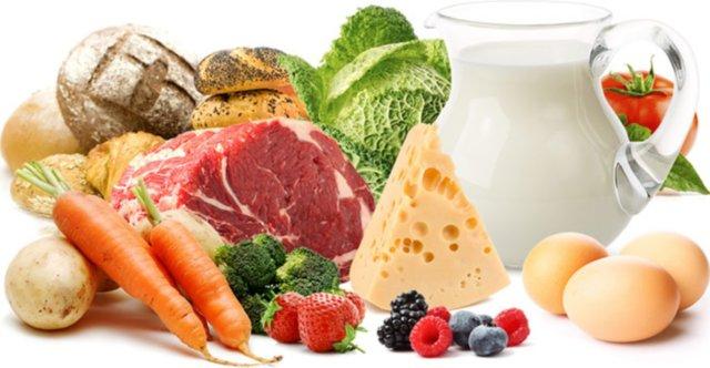 Жирное, острое, копченое, соленое, мучное замедлят процесс похудения