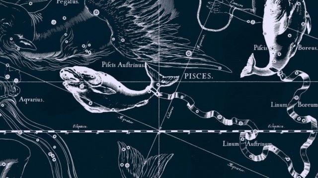 20 февраля – 21 марта — знак зодиака Рыбы