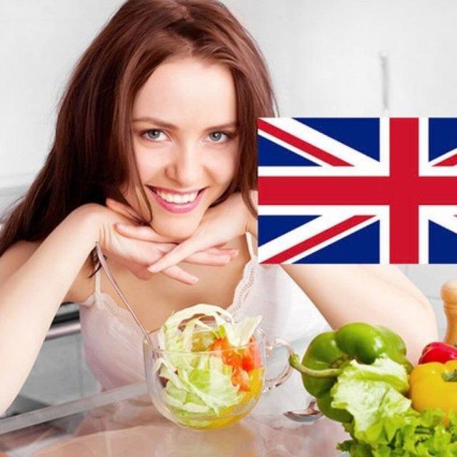 Конечно же, взять на вооружение настоящую английскую диету