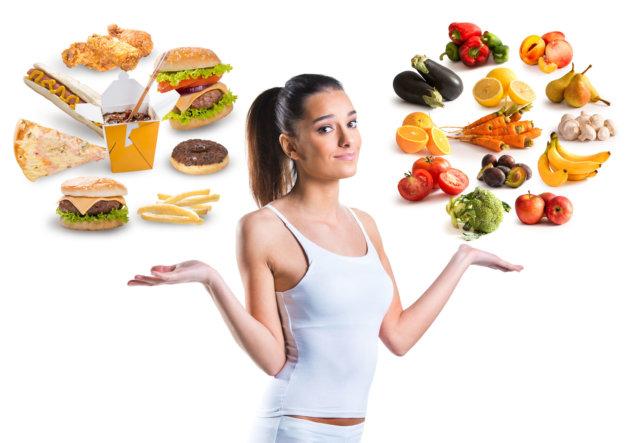 Диетологи утверждают, что в неделю нужно есть 30 видов пищи – тогда тело будет получать всё, что ему нужно для нормальной жизни