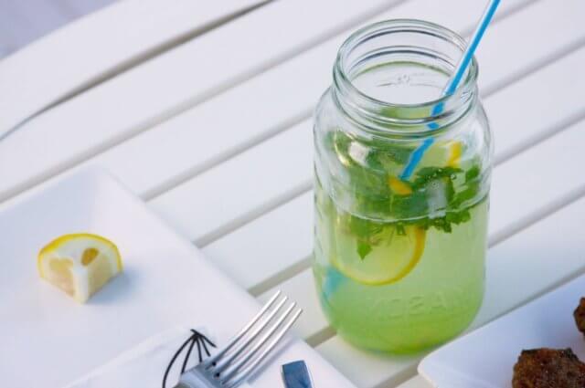 Напиток позволят ускорить процесс расщепления жиров