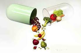 Биологически добавки для снижения веса