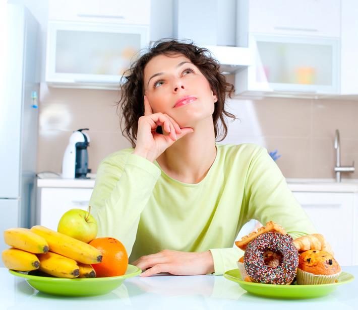 Диета — определённый режим питания