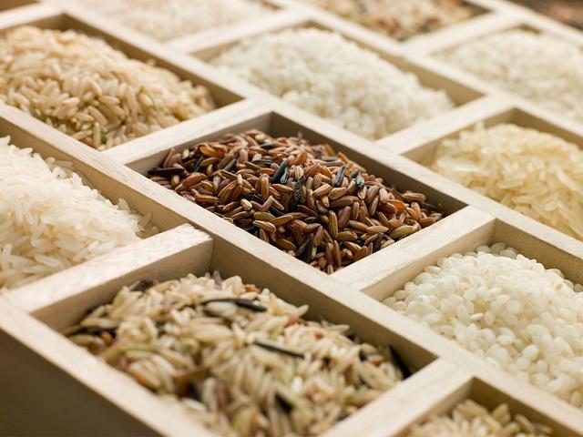 какой рис лучше для диеты