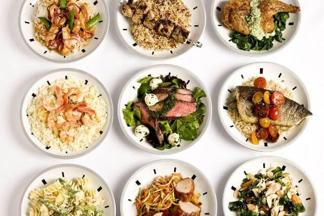 Правильное питание на ужин для похудения