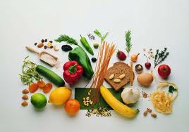 Углеводные продукты