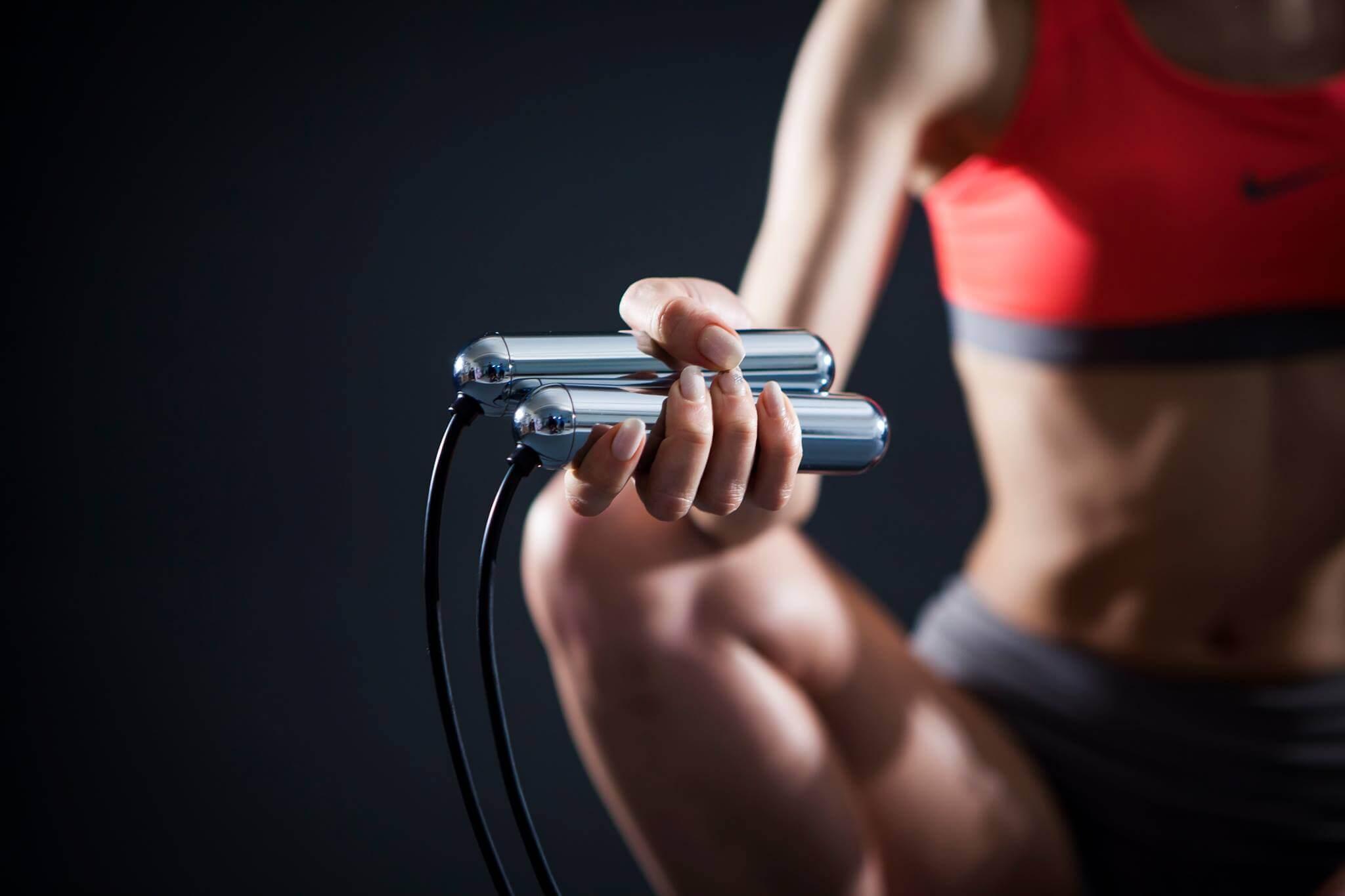 Скипинг для здоровья и стройности