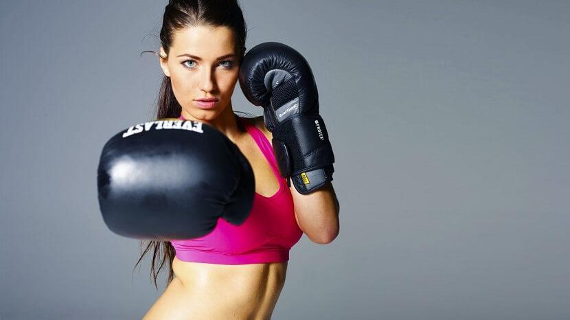 Тренировки и диета