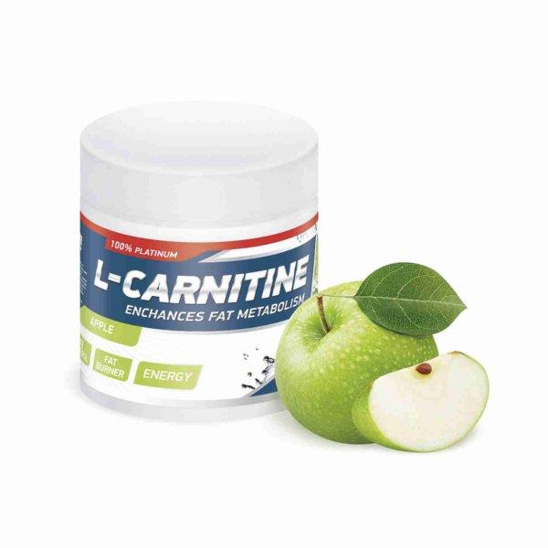 Л-Карнитин Geneticlab Nutrition