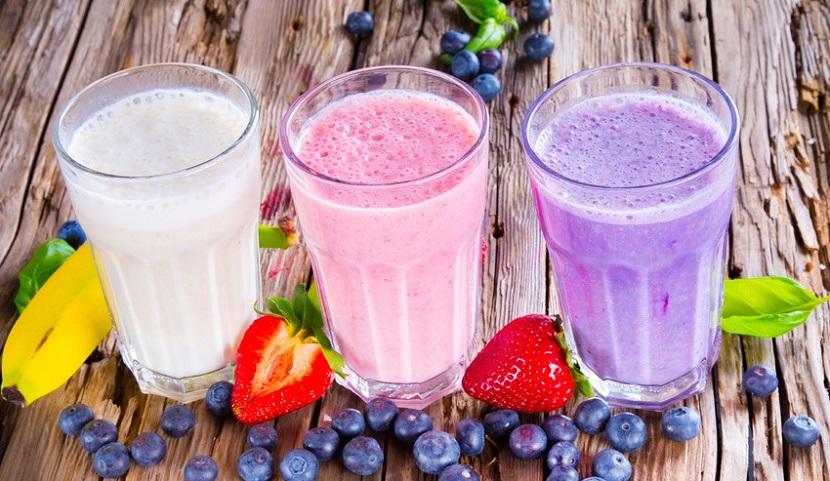 Белковый коктейль для похудения, как приготовить протеиновый напиток для снижения веса в домашних условиях