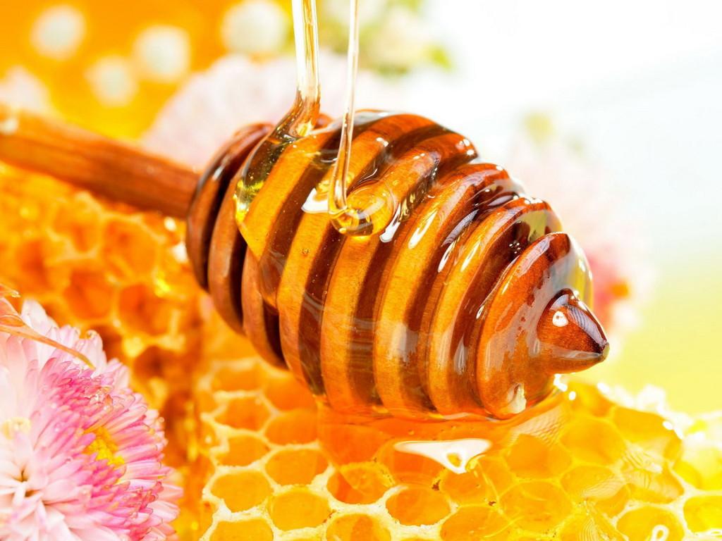 Мед от целлюлита