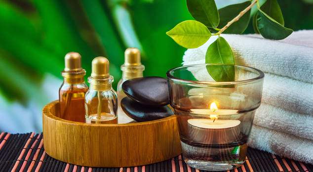 Эфирные масла для похудения: какие эфирные масла эффективнее