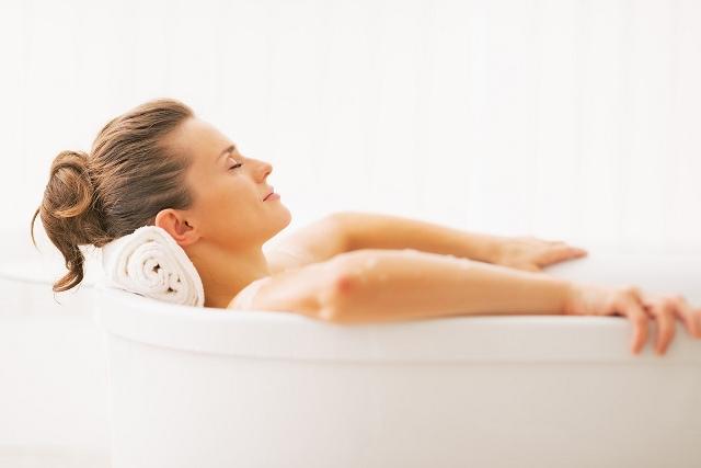 Скипидарные ванны (капилляротерапия)