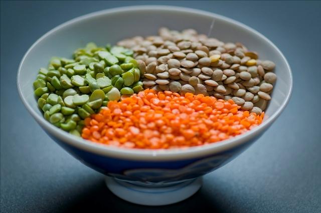 Особенность чечевицы ещё и в том, что во время приготовления и консервации она не теряет свои качества и сохраняет все полезные вещества, содержащиеся в ней