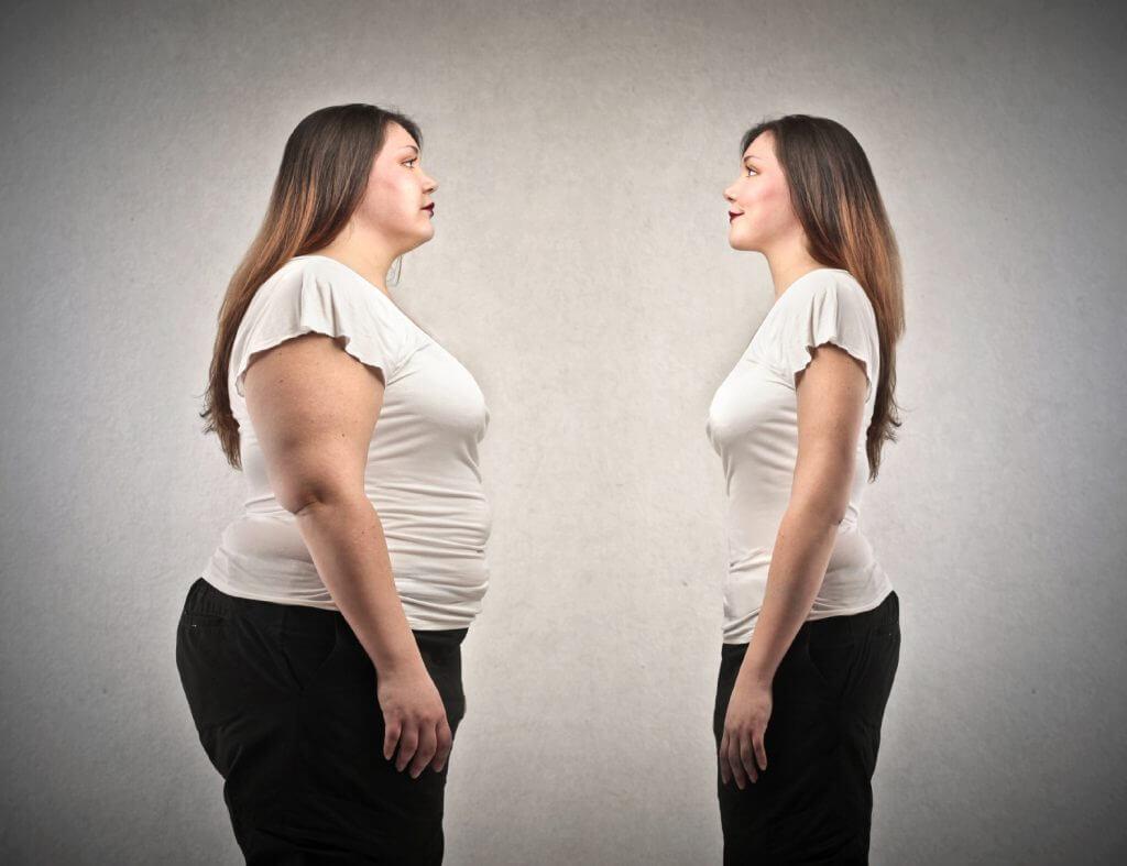 150 людей, которые победили жир