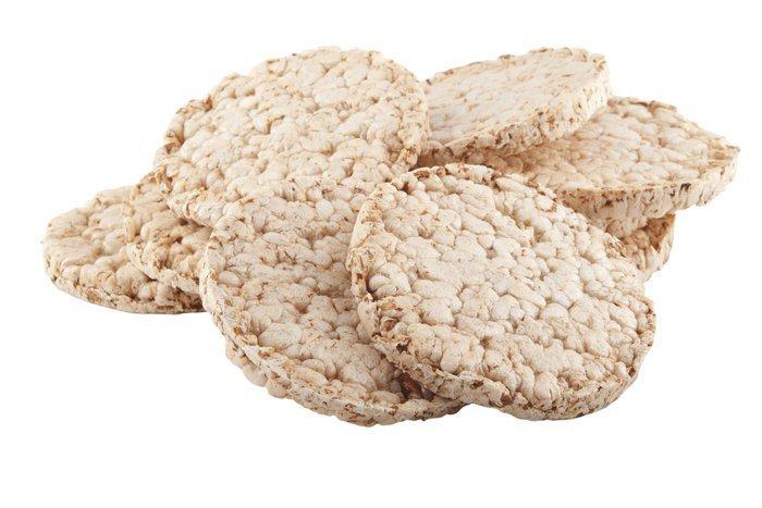 Хлебцы сухие брикетированные