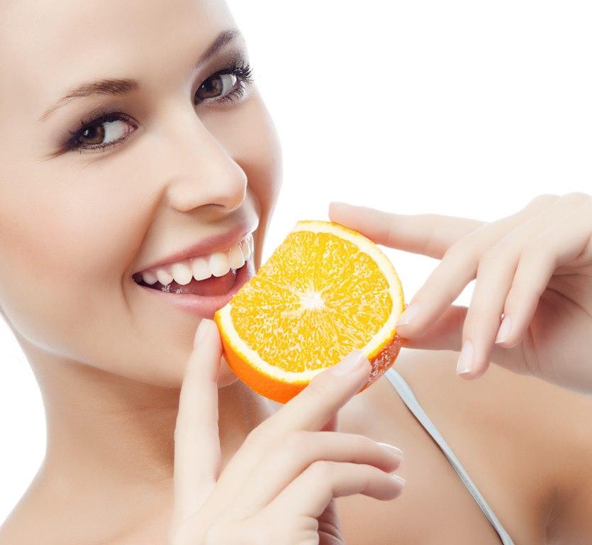 Апельсины помогают предотвратить рак