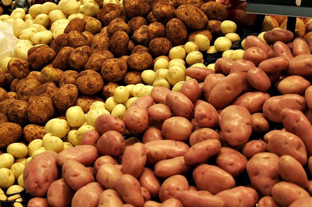 Картофель способствует снижению уровня холестерина в крови и препятствует возникновению холестериновых бляшек на стенках сосудов