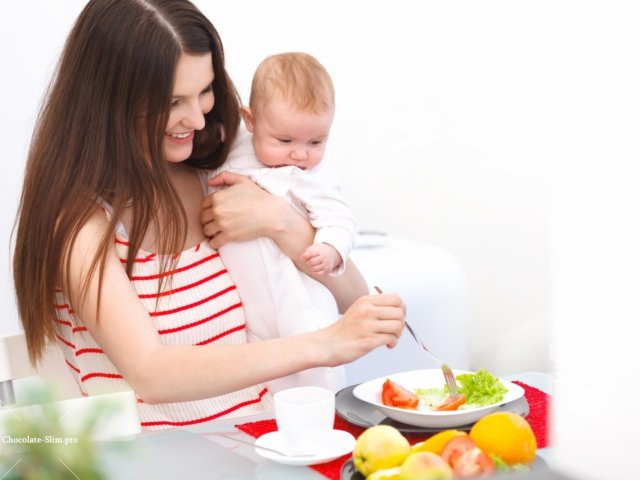 Нормальным считается прибавка к добеременному весу еще пяти-двадцати пяти килограммов