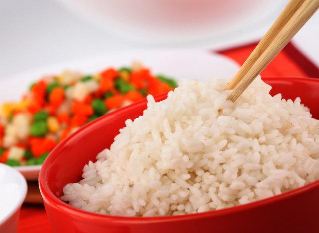Ученые исследовали химический состав риса и обнаружили в нем хороший витаминно-минеральный комплекс