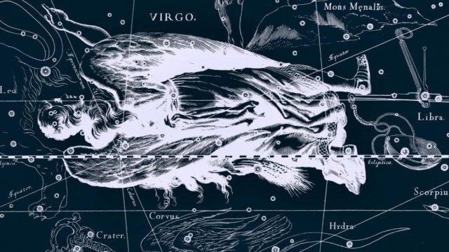 (24 августа – 23 сентября — знак зодиака Дева
