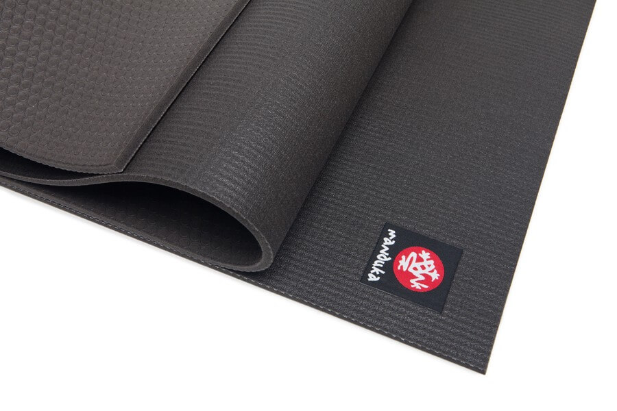 Manduka Black Pro Yoga Mat
