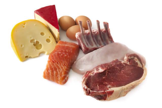 Табу для нас отныне жареная картошечка и другая подобная пища