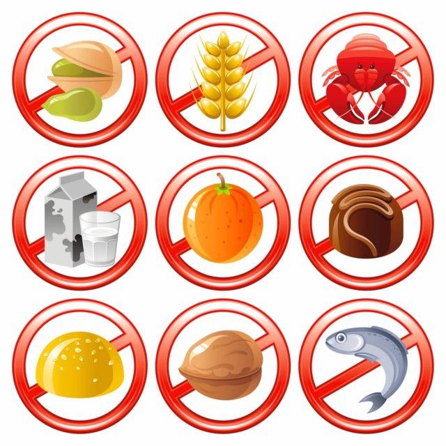 В некоторых случаях врачи регулируют виды и количество продуктов, постепенно вводя и чередуя их в рационе больного
