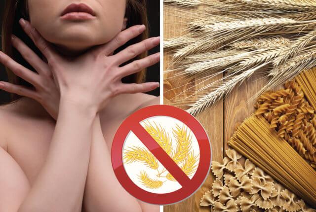 На очной консультации врач расскажет подробнее о производных пшеницы, которые могут вызвать аллергическую реакцию