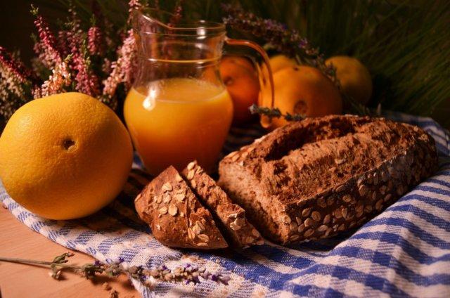 Обогатит организм витаминами и минералами: калием, магнием, фосфором, железом, витаминами Е, В1, В2, А, медью, кобальтом, цинком, хлором, натрием, кремнием