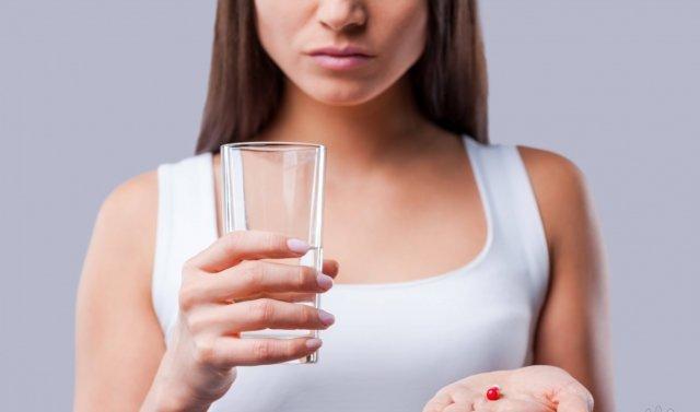 Для профилактики похудения достаточным считается количество 50 мг за сутки