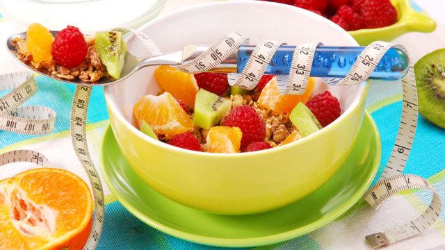 Японская диета основана на ускорении и оптимизации обмена веществ организма