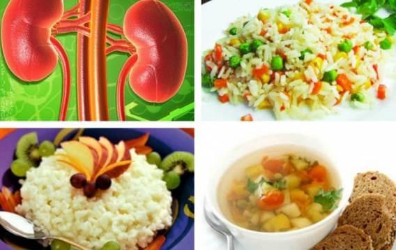 Грамотно разработанная схема питания является одним из основных методов коррекции образа жизни при патологиях