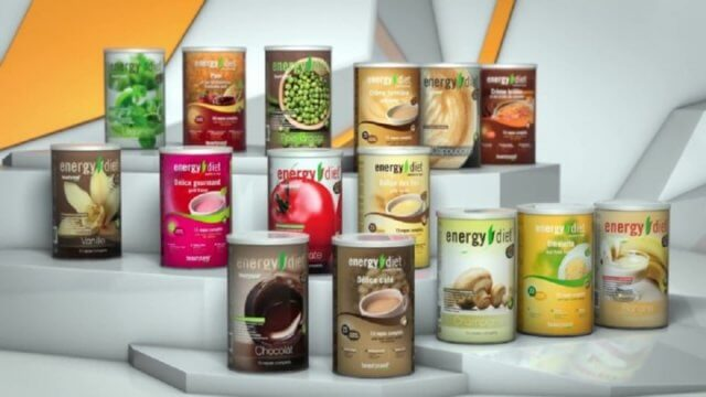 Все продукты, входящие в эту линейку, отличаются функциональностью и сбалансированностью